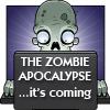 Destina: other: zombie apocalypse