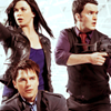 Carrie: Torchwood: Trio