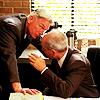 NCIS: Gibbs/Fornell (Whisper)