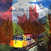 fififolle: DF - Canadian Train
