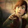 Hiccup, reach out