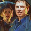 doctor/jack over your shoulder