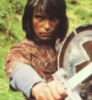 Trepkos: Arthur - sword