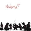 nakama <3