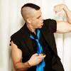 Rahhh.: Puck biceps