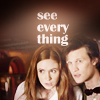 tempestsarekind: eleven and amy