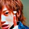 cucumberpickles: Jin♥