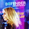 Opal: Rose Tyler: Defender of the Earth