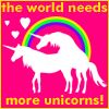 Random - More Unicorns