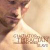 Spartacus glad thrac slave