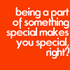 Glee // Special