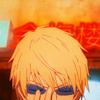 Magnificent Zane!: <Shizuo> I'll get the vending machine.