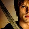 Stella: arthur + sword