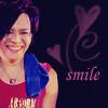 Taina: Kai + smile = ♥