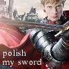 mangacat201: arthur's sword