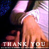 Thank You (spuffy hands)