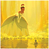 Misc ~ Princess and the Frog