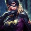 Batgirl - mmm blood