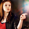 lysimache: doctor who: assertive!amy