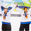alex. you don't know how lovely you are.: !finn/ saku&teemu; time to celebrate