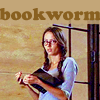 Butterfly: [Angel] Bookworm