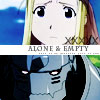 Alone&Empty - AlWin