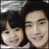 Siwon and Ye Eun
