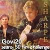 Sharpeseans50
