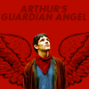 Merlin - Arthur's guardian angel