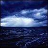 Nature: Sea (Dark Blue)